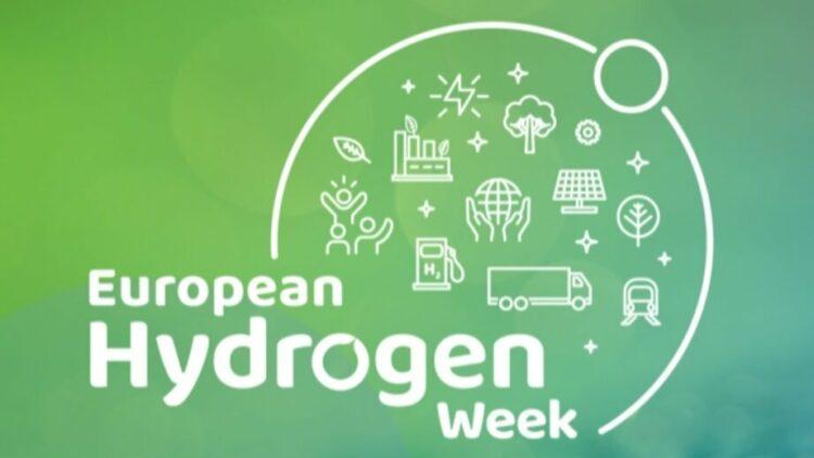 SAVE THE DATE(s): EUROPEAN HYDROGEN WEEK