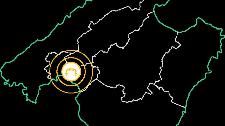 Pilot site 3: Cas Tresorer Station