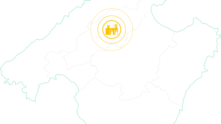 Pilot site 1: Lloseta Green H2 plant