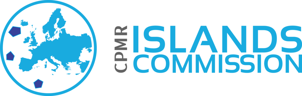 CPMR Islands Commission