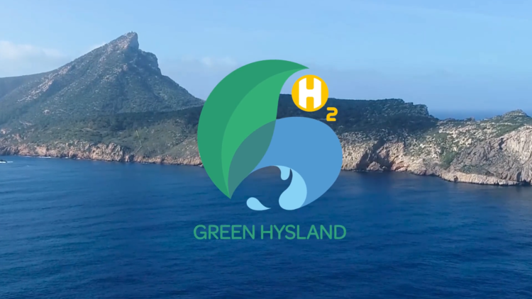 The first Green Hysland video is out