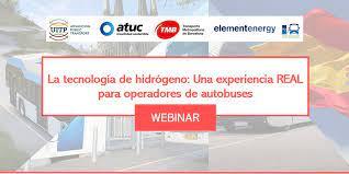 100% Spanish seminar on Fuel Cell Buses (APC)